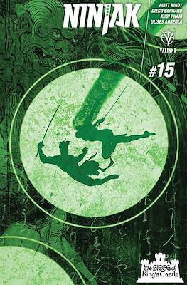Ninjak(2015) (Comic-book) #15