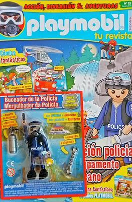 Playmobil #22