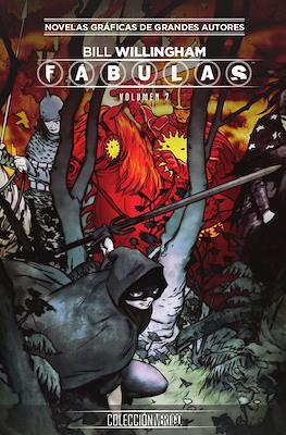 Colección Vertigo - Novelas gráficas de grandes autores (Cartoné) #23