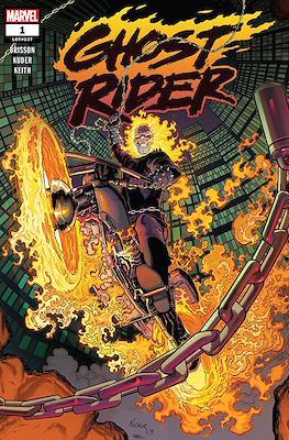 Ghost Rider (2019-)
