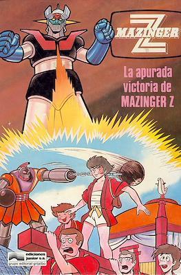 Mazinger Z #4