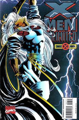 X-Men Unlimited Vol 1 (1993-2003) #7