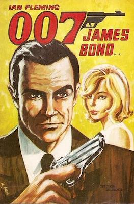 007 James Bond (Grapa) #5