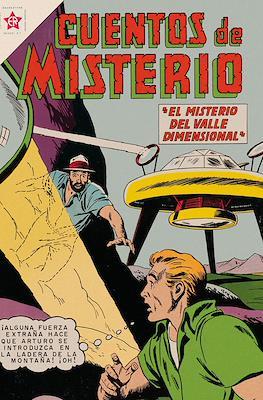 Cuentos de Misterio #3