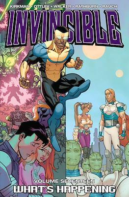 Invincible (Paperback) #17