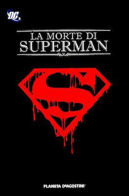 La morte di Superman