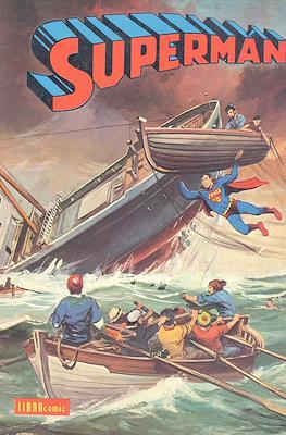 Supermán Librocómic #28