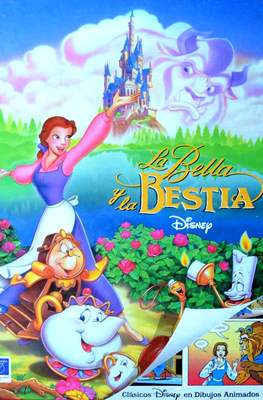 Disney en Dibujos Animados