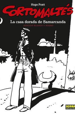 Corto Maltés (Cartoné) #8