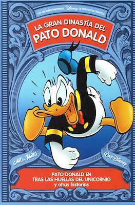 La Gran Dinastía del Pato Donald #12