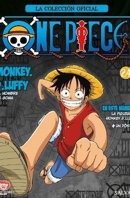 One Piece. La colección oficial (Grapa) #24