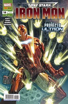 El Invencible Iron Man Vol. 2 (2011-) #113/14