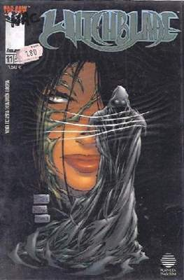 Witchblade (1997-2001) #11