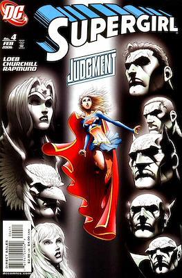 Supergirl Vol. 5 (2005-2011) (Comic Book) #4
