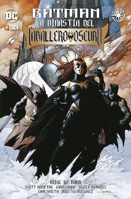 Batman: La dinastía del Caballero Oscuro. Otros mundos (Rústica 128 pp) #