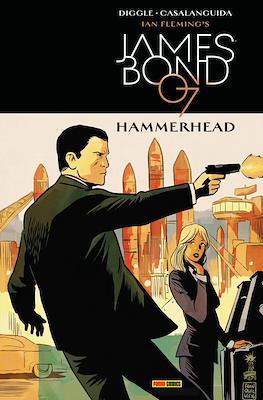 James Bond (Cartoné 152 pp) #3