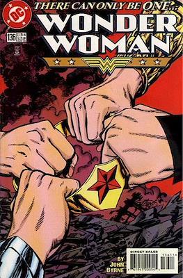 Wonder Woman Vol. 2 (1987-2006) (Comic Book) #136