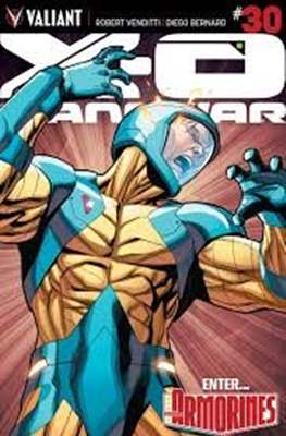 X-O Manowar (2012) (Comic-Book) #30