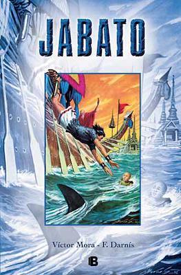 Jabato (Cartoné 132 pp) #17