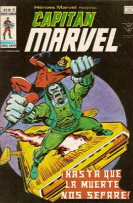 Heroes Marvel presenta Vol. 2 (1975-1980) (Grapa) #51