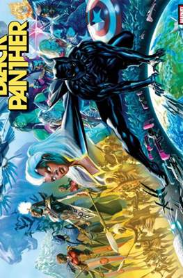 Black Panther Vol. 8 (2021-)