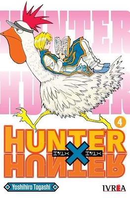 Hunter X Hunter #4