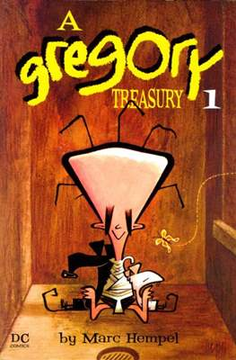 A Gregory Treasury
