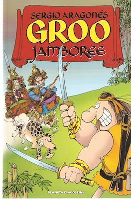 Groo. Jamboree