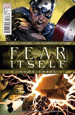 Fear Itself (Comic-Book) #3