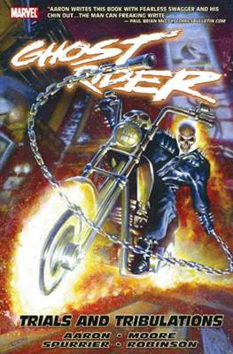 Ghost Rider (2007-2009) (Softcover) #7