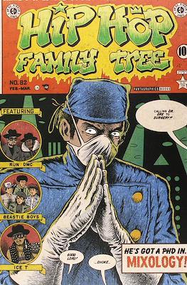 Hip Hop Family Tree. Gift Box Set