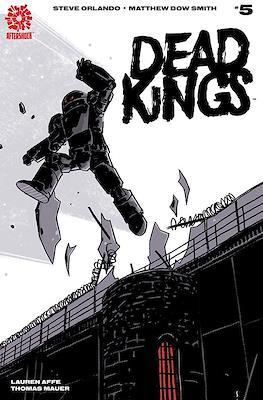 Dead Kings (Comic book) #5