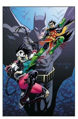 Teen Titans Vol. 6 (2016-Variant Cover) (Comic Book) #44