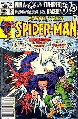 Marvel Tales (Comic Book) #136