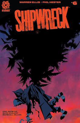 Shipwreck (Comic Book) #6