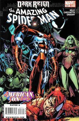 The Amazing Spider-Man Vol. 2 (1999-2014) (Comic-Book) #597