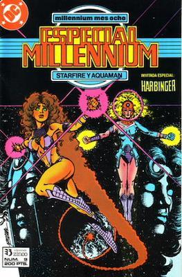 Especial Millennium #9