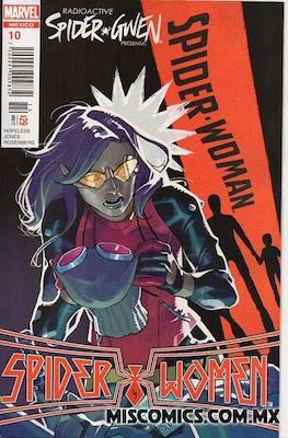 Spider-Gwen (2016-2019) #10