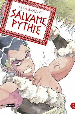 Sálvame, Pythie #2