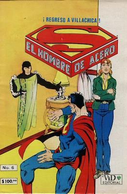 Supermán (1986-2001) #6