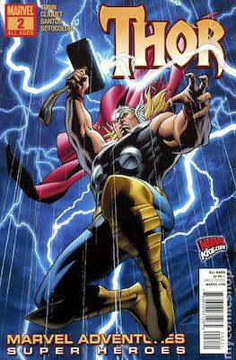 Marvel Adventures Super Heroes Vol. 2 (2010-2012) #2