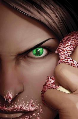 Hulk Vol. 4 #10
