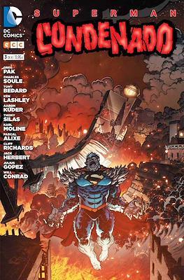 Superman: Condenado (Rústica 144 pp) #3