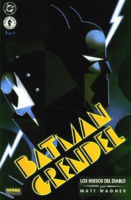 Batman / Grendel (Rústica 48 pp) #1