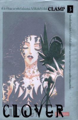 Clover (Rústica) #3