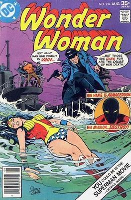 Wonder Woman Vol.1 (Comic Book) #234