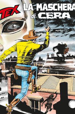 Tex (Brossurato) #705