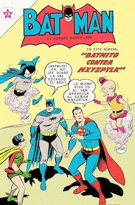 Batman (Grapa) #112