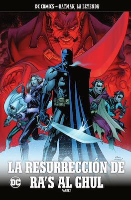 DC Comics - Batman, la leyenda #45