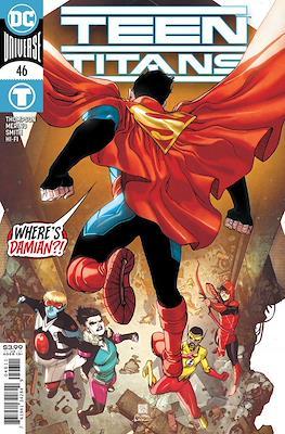 Teen Titans Vol. 6 (2016-2020) #46